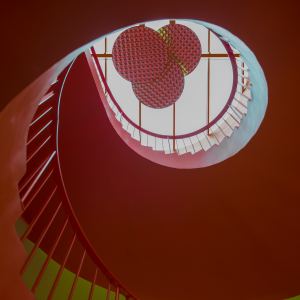 23-ARTCHI-STAIRS20180530-ESCALIER-BIBLIOTHEQUE-MARIE-CURIE