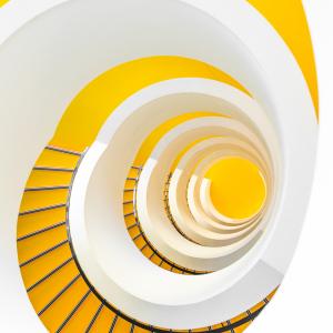 3-ARTCHI-STAIRS20180718-ESCALIER-BIBLIOTHEQUE-UNIVERSITE-LYON-III
