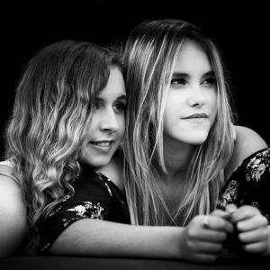 ANGELE & MELODIE